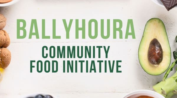 Community Food Initiative 2021