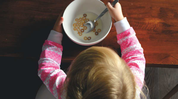 Parenting Talk: Picky Eaters and Problem Feeders