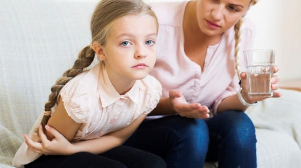 Supporting Parents of Children with Anxiety