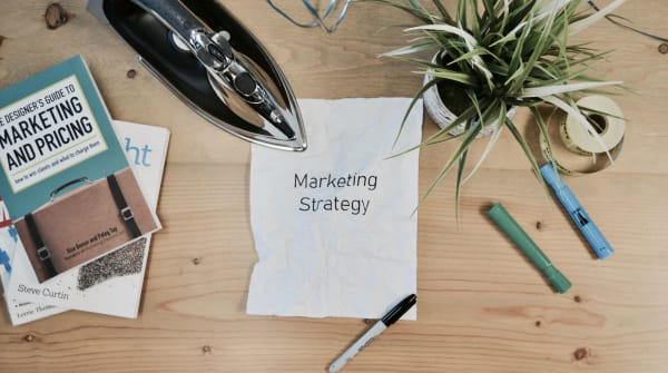 Sales, Marketing & Branding for your Business