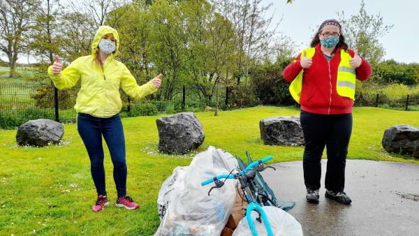 Kilmallock Community Clean Up Day