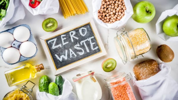 How to Reduce Food Waste and Save Money at Home.