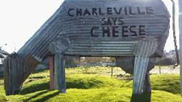 Charleville Community Facilities & Services